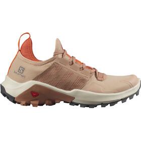 Salomon Madcross Shoes Women, beige/oranje